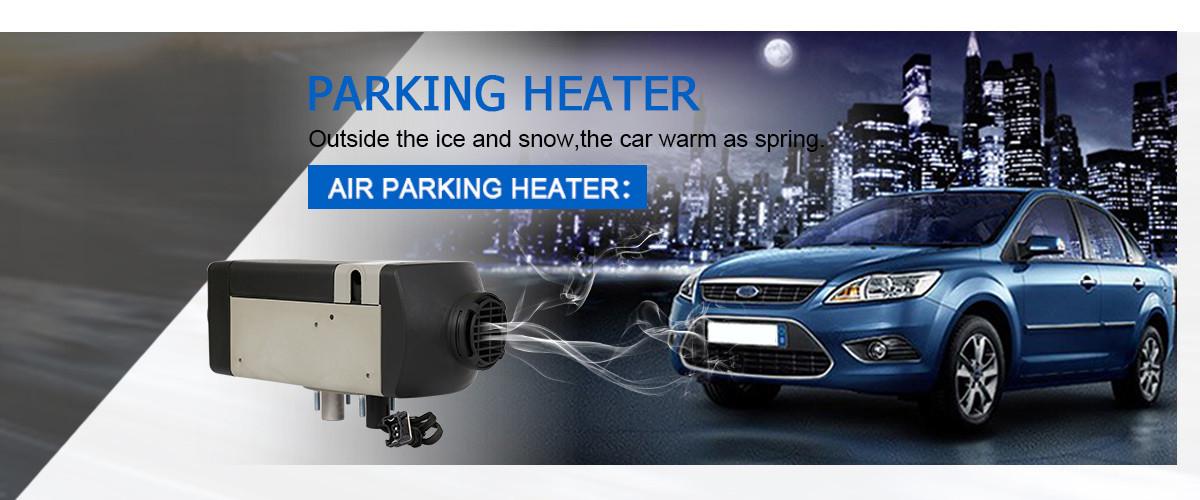 Quality Air Heater & Liquid Heater Manufacturer