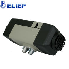 China Belief 5kw 12v Air Gasoline Parking Heater For Caravans Plastic And Steel Material supplier