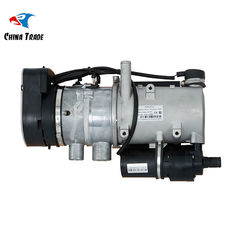 China 9kw 12v Diesel Water Heater Preheat The Engine for Camper Truck Boat supplier