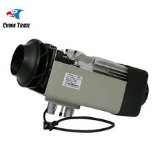 China 5KW Oil Filled Portable Fan Gas Space Heater For Tractor / Trailor / Machinery Cabin supplier