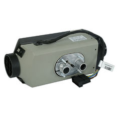 China 2.2KW Portable Truck Night Heater 24v 2200w , Diesel Electric Truck Cab Heaters supplier
