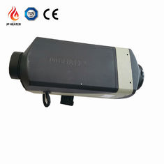 China 4kw Quiet Space Air Parking Heater , 12 Voltage Efficient Portable Diesel Heaters supplier