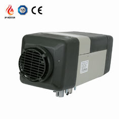 China 5KW Car Parking Heater , 12v Diesel Bus Heater Portable Gray And Black Color supplier