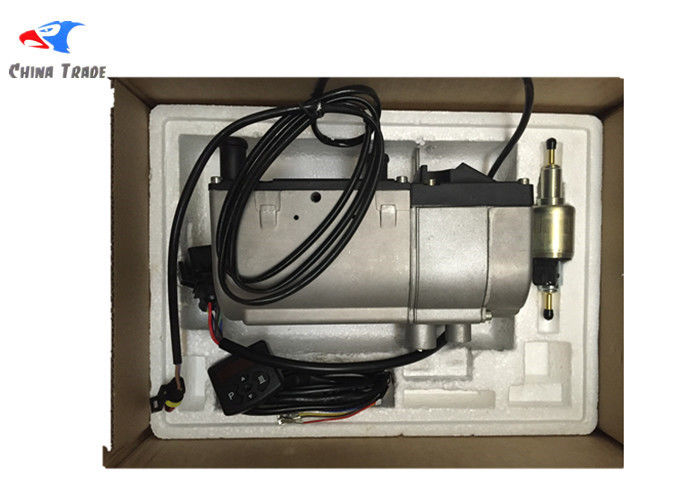 Oil filled military space heater preheat engine without for Used motor oil heaters