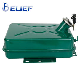 Belief 5L Iron Fuel Tank and 10L Plastic Fuel Tanks For Belief Parking Heaters Similar to Webasto