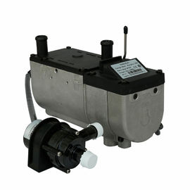 China Water Parking Heater 5000w Outside Pump CE certification 2 years warranty factory