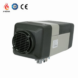 China JP 5KW 12V 24V Diesel Petrol Space Air Parking Heater With Digital/Rotary Controller Similar to Webasto