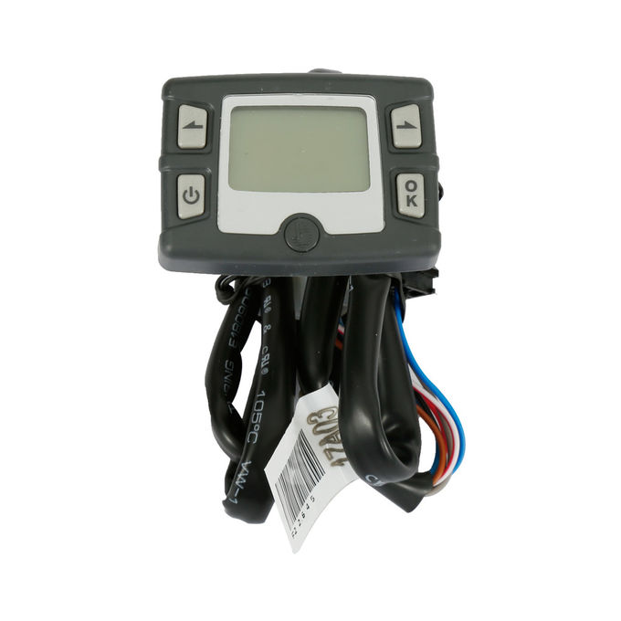 JP Water Liquid Diesel Parking Heater 9KW 12V 12V CE Approved For Truck Bus