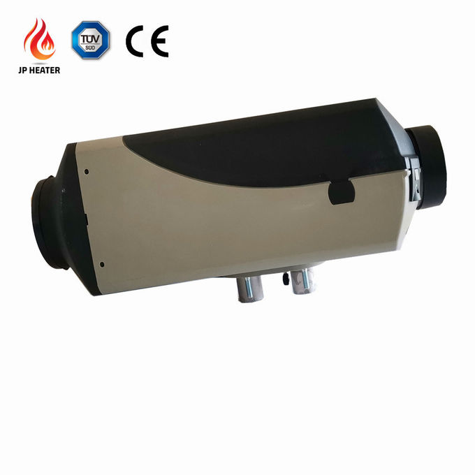 China JP Brand Diesel 4kw 12v 24V Air Parking Heater Similar to Eberspacher 2 years warranty