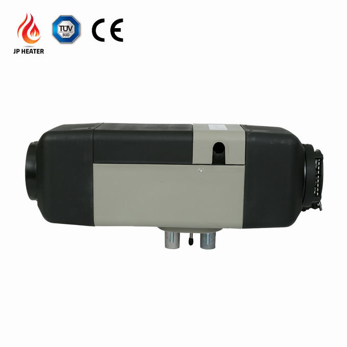 5KW Black / Gray Car Diesel Parking Heater with Independent Heating system