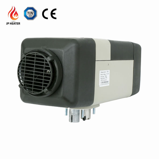 New JP 5000W 24V 12V Diesel Air Parking Heater TUV Certification Similar to Webasto For Caravan Camper Camper